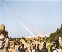 الفصائل الفلسطينية المسلحة تبدأ مناورات عسكرية