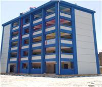 حصاد محافظة أسيوط| إنشاء 144 مدرسة جديدة..صور
