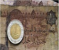 الجنيه المصري الأقوى أداء بين عملات الأسواق الناشئة في 2020