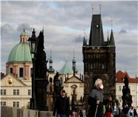 إصابات فيروس كورونا في التشيك تتخطى حاجز الـ«700 ألف»