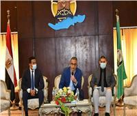 الفيوم تتلقى 120 ألف طلب تصالح على مخالفات البناء