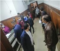 إغلاق مركزين تعليميين لتكدس 500 طالب بالإسكندرية وتشميع مقهى مخالف