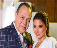 بعد تصدرها التريند.. ما لا تعرفه عن روجينا وزوجها أشرف زكي