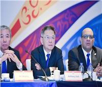 الاتحاد الإفريقي للكونغ فو يحدد قائمة المنشطات المحظورة في 2021