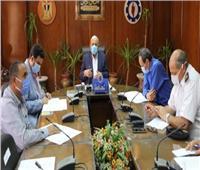 محافظة السويس تفتح باب تقنين الأراضي التابعة لها في شبه جزيرة سيناء