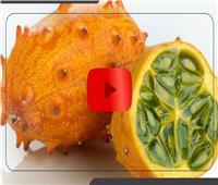 فيديوجراف| أغرب 8 أسماء فاكهة في العالم