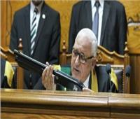 الحبس سنة لـ6 متهمين بـ«أحداث الذكرى الثالثة لثورة يناير»