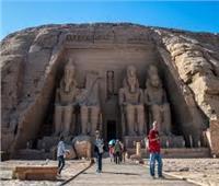بالرغم من جائحة كورونا.. إشادات دولية بالسياحة المصرية