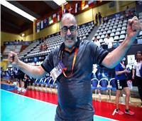 طارق محروس يرفع الحمل البدني لـ«يد الأهلي»