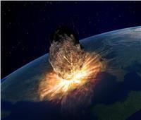 الكرات النارية وسفن الفضاء.. أبرز «نيازك» سقط من السماء في 2020