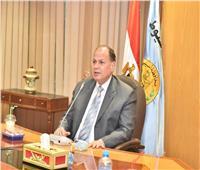 محافظ أسيوط يهنئ الرئيس عبدالفتاح السيسي بالعام الميلادي الجديد