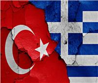 اليونان تعترض مقاتلات تركية فوق إيجة
