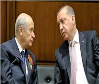 تراجع متواصل وتدني التأييد الشعبي لتحالف «أردوغان» أمام صفوف المعارضة