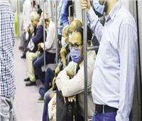 «متحدث المترو»: الكمامات موجودة بالمحطات.. ولا تهاون في تفعيل الغرامات
