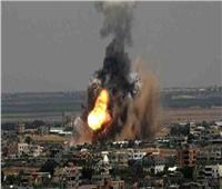 عاجل| مقتل 28 شخصا بهجوم إرهابي في سوريا