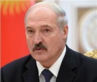 رئيس بيلاروس يعين نجله رئيسا للجنة الاولمبية