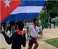كوبا تحذر الولايات المتحدة من إعادة تصنيفها كدولة «راعية للإرهاب»