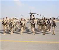 حصاد 2020 | القوات المسلحة توجه رسائل «ردع» وتنفذ 33 مناورة على كافة الاتجاهات