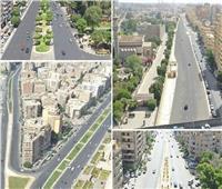 حصاد القاهرة 2020| إنشاء محور «روكسي - رمسيس»
