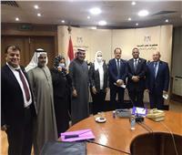 وزيرة التضامن: إضافة 5 آلاف حالة لبرنامج تكافل وكرامة بشمال سيناء