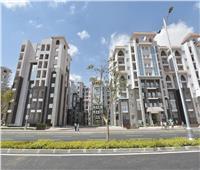 موعد تسليم أول وحدات سكنية بالعاصمة الإدارية الأحد