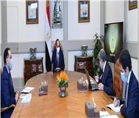 حصاد2020| «الكهرباء» شبكة عالمية مصرية على أحدث مستوى.. إنفوجراف