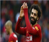صلاح يحقق رقم مميز مع ليفربول فى نهاية 2020