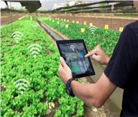 فيديو| الزراعة تطلق التشغيل التجريبي لمنظومة التحول الرقمي