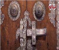 قصة باب «يهودا» المعروض بمتحف الفن الإسلامي