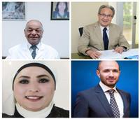 جامعة مصر تحصل على تصنيف الخمس نجوم للتعليم الاليكتروني من هيئة التقييم الدولية