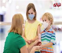 فيديو| استشاري نفسي يوضح كيفية حماية طفلك من فيروس كورونا