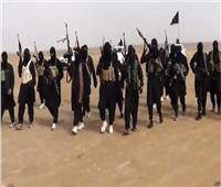 داعش يعلن مسؤوليته عن مقتل 30 جنديا سوريا