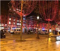 «عاصمة النور» مُظلمة.. «بوابة أخبار اليوم» في جولة بشوارع باريس   صور