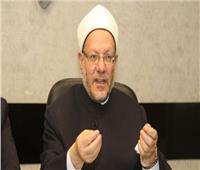 المفتي: 70% من فتاوى المتطرفين تحرم التعامل مع المسيحيين | فيديو