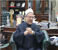 مفتي الجمهورية يوضح الفرق بين النبي والرسول | فيديو