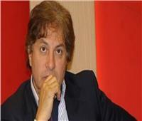 إصابة المدير التنفيذي السابق لاتحاد الكرة بكورونا