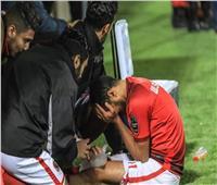 بسبب الإصابة.. الأهلي يعاني من غياب11 لاعبا أمام دجلة