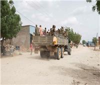 أسوشيتد برس: القوات الإثيوبية قتلت 75 مدنيا خلال اضطرابات عرقية