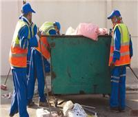 2021   عمال النظافة ينتظرون اعتماد مسمى وظيفي لهم بالبطاقة