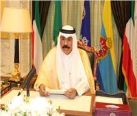 أمير الكويت: نتطلع إلى القمة الخليجية بالسعودية لتعزيز التضامن العربي