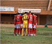 انطلاق مباراة الأهلي ودجلة بالدوري الممتاز