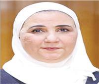 وزيرة التضامن الاجتماعي: إطلاق برنامج «كبار بلا مأوى» والاهتمام بالمسنين