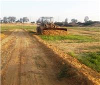 محافظ الشرقية: لا تهاون مع المواطنين المعتدين على الأراضي الزراعية