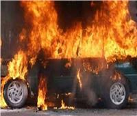 ألمانيا..حريق «متعمد» يستهدف سيارات تابعة للجيش