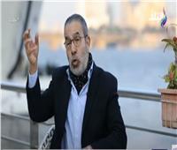 مدحت العدل: ما فعله مرتضى منصور في الزمالك خلال 5 أعوام لم يفعله أحد
