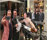محمود الليثى يغني «بعدنا ليه» لمحمد حماقي على طريقته الخاصة| فيديو