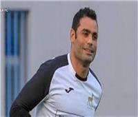 محمد عبدالمنصف: أتدرب جيدًا من أجل الانضمام إلى منتخب مصر