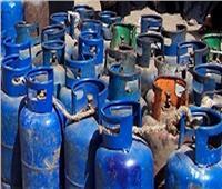 الحكومة: طرح مليون و200 ألف أسطوانة بوتاجاز يومياً للمواطنين