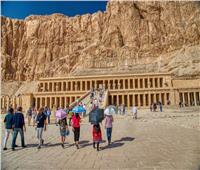 في عام 2021 .. لماذا يجب على السياح السفر إلى مصر؟