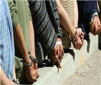 تجديد حبس تشكيل عصابي يسرق المواطنين بالقاهرة الجديدة